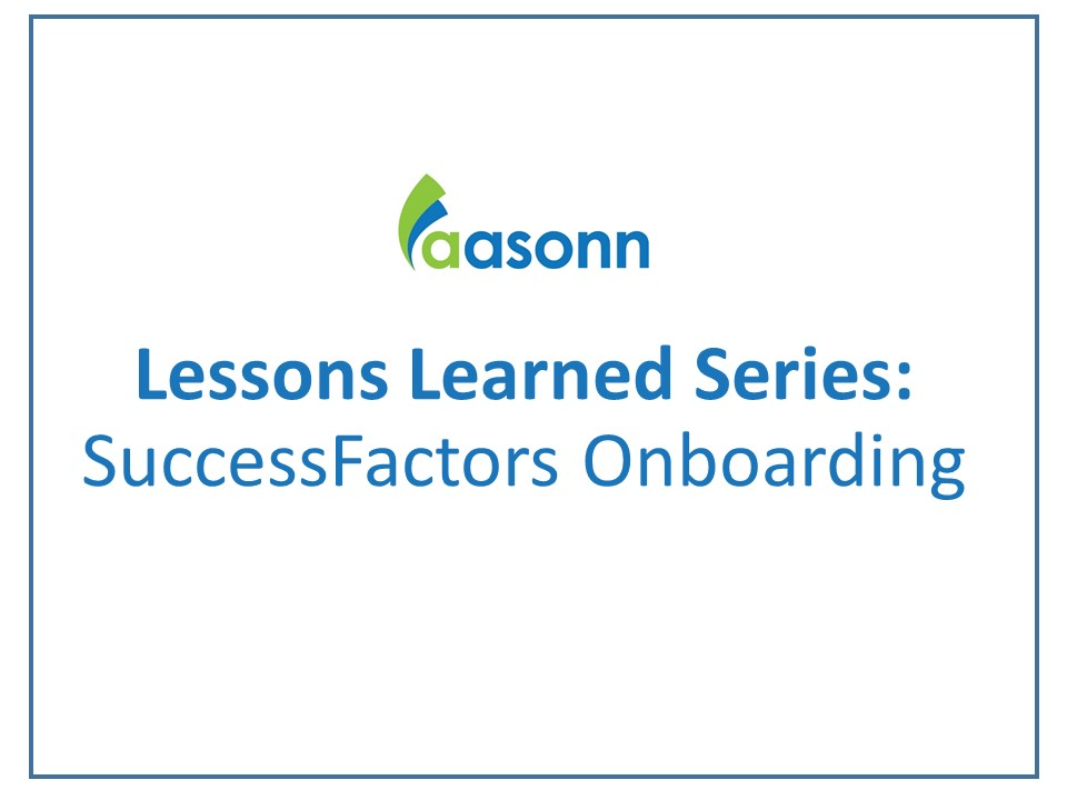 lessons learned from implementing an electronic The lessons learned and success factors at ibm can assist managers in effectively introducing ems to their  / implementing electronic meeting systems at.